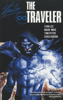The Traveler Vol. 2 Stan Lee