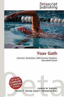 Yoav Gath  by  NOT A BOOK