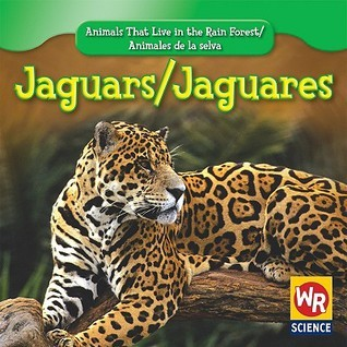 Jaguars/Jaguares  by  Julie Guidone