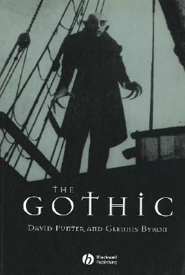 Gothic Pathologies: The Text, the Body and the Law David Punter