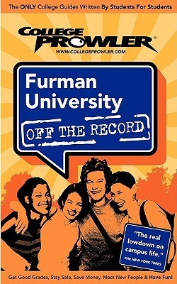 Furman University  by  Debra A. Granberry