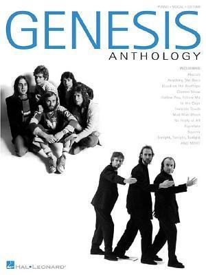 Genesis Anthology  by  Genesis