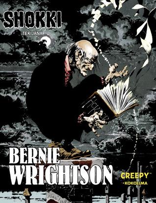 Shokki tekijänä Bernie Wrightson  by  Bernie Wrightson