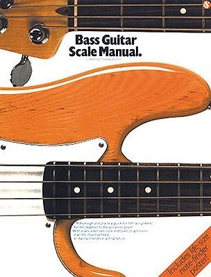Bass Guitar: (Mfm 61)  by  Harvey Vinson