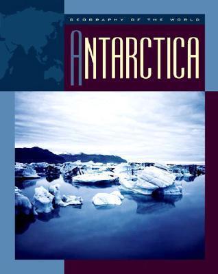 Antarctica  by  Dana Meachen Rau