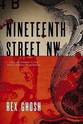Nineteenth Street NW Rex Ghosh