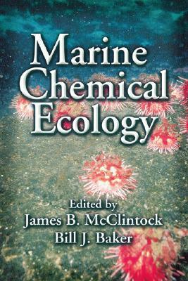 Marine Chemical Ecology in Gulf Coast Estuaries James B. McClintock