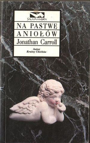 Na pastwę aniołów Jonathan Carroll