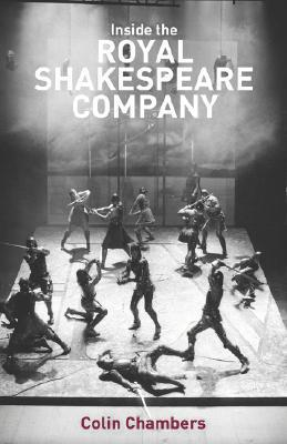 Black and Asian Theatre in Britain: A History  by  Chambers Colin
