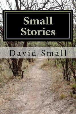 Small Stories David Small