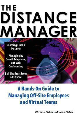 Distance Manager  by  Kimball Fisher
