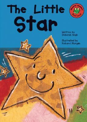 The Little Star  by  Deborah Nash
