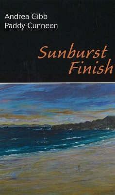 Sunburst Finish Andrea Gibb