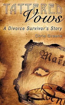 Tattered Vows  by  Chris Greene