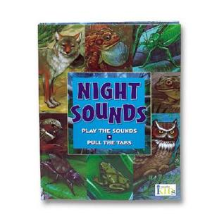 Night Sounds  by  Frank Gallo