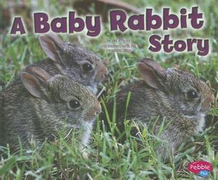A Baby Rabbit Story  by  Jeni Wittrock