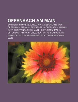 Offenbach Am Main  by  B. Cher Gruppe
