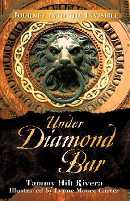 Under Diamond Bar  by  Tammy Rivera