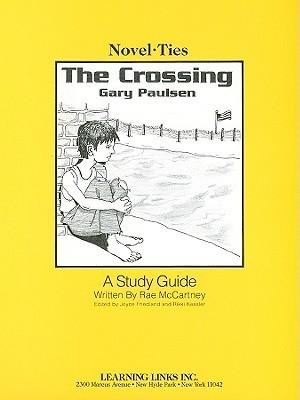 The Crossing Rae McCartney
