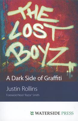 Status Dogs & Gangs Justin Rollins