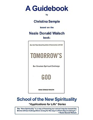 Tomorrows God - Guidebook  by  Christina Semple