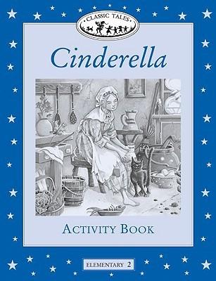 Cinderella Activity Book Sue Arengo