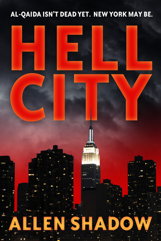 Hell City Allen Shadow