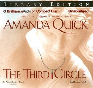 Third Circle, The  by  Amanda Quick