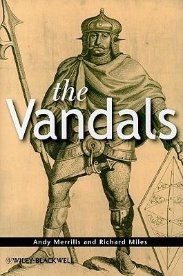 The Vandals  by  Andrew Merrills