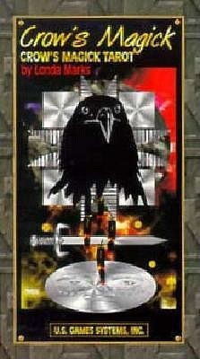 Crows Magick Tarot Deck  by  Londa Marks
