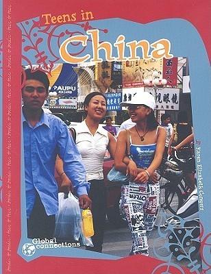 Teens in China Karen Elizabeth Conyers