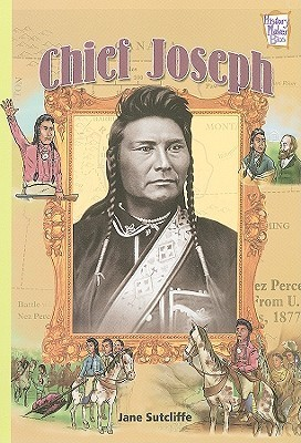 Chief Joseph  by  Jane Sutcliffe