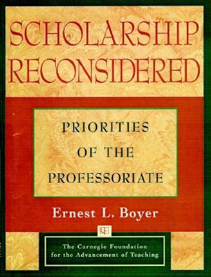 College: The Undergraduate Experience In America  by  Ernest L. Boyer
