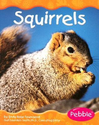 Squirrels Emily Rose Townsend