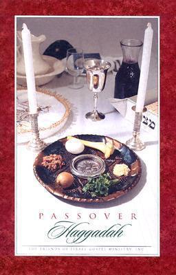 Passover Haggadah Thomas C. Simcox