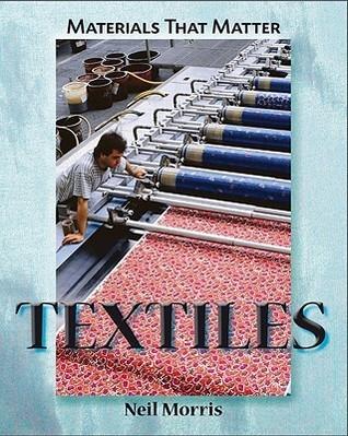 Textiles Neil Morris
