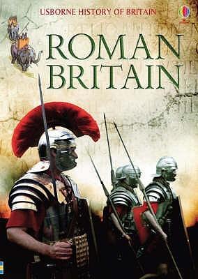 Roman Britain  by  Ruth Brocklehurst