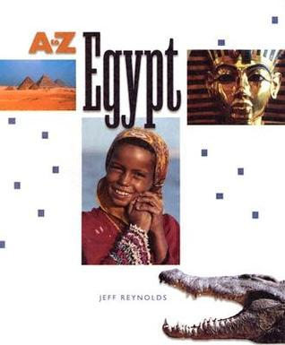 Egypt Jeff Reynolds