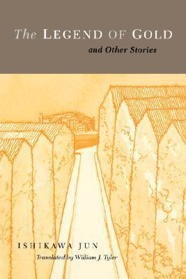 The Legend Of Gold And Other Stories Jun Ishikawa