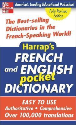 Harrap Italian-English/English-Italian Dictionary Harraps Publishing