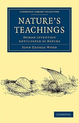 Natures Teachings  by  John George Wood