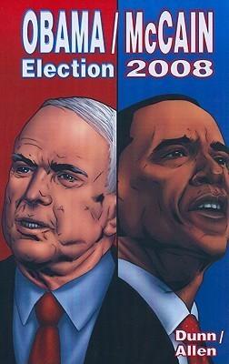 Obama/McCain Election 2008 Chris Allen
