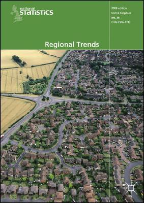 Regional Trends (38th Edition) Office of National Statistics