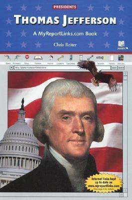 Thomas Jefferson Chris Reiter