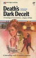 Deaths Dark Deceit  by  Suzanne Clausse