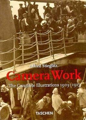 Camera Work. The complete illustrations 1903-1017  by  Pam Roberts