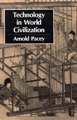 The Culture of Technology Arnold Pacey
