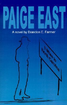 Paige East  by  Brandon E. Farmer