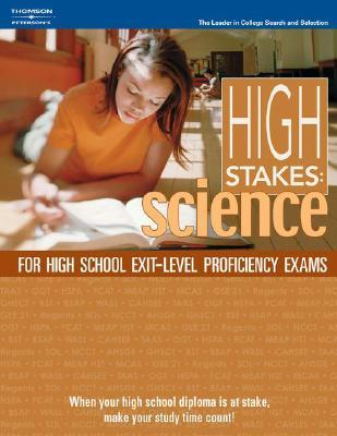 High Stakes: Science 1st Ed  by  Gwen Gordon