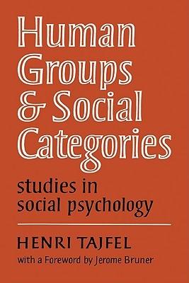 Social Identity And Intergroup Relations Henri Tajfel